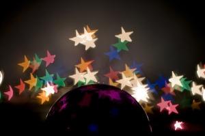 bits of stars